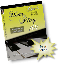 Piano Chords - A Great Course For Beginners